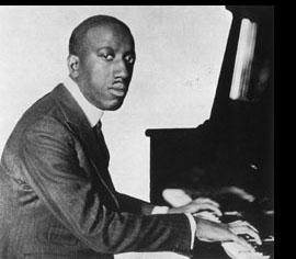 Stride piano history essay