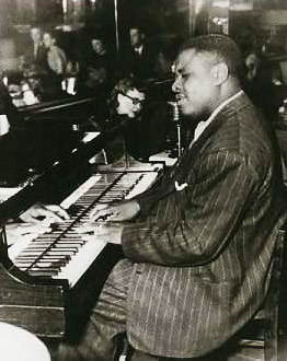 Art Tatum on 52nd Street in New York