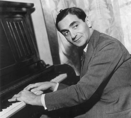 Irving Berlin Net Worth