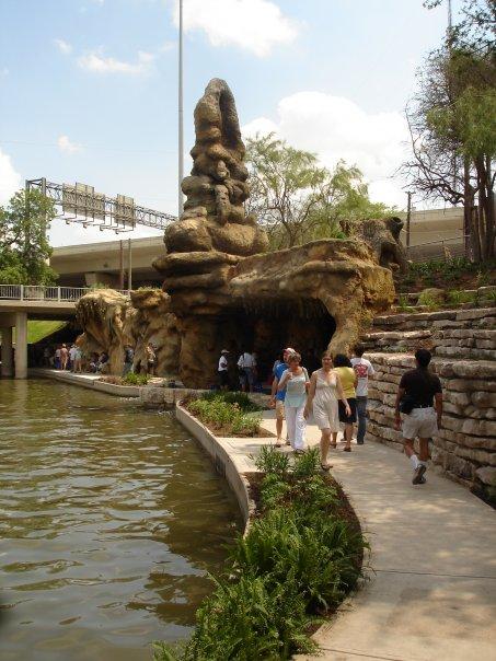 A Dream Comes True For San Antonio Texas By Jim Cullum Jr